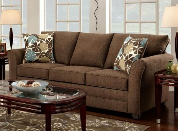 Chelsia Sofa from The Brown Squirrel
