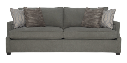 Clinton Sofa from Bernhardt Interiors