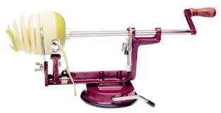 Magic Apple Peeler thingy