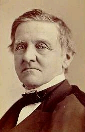 Sam Tilden, the 19th President of the U.S.