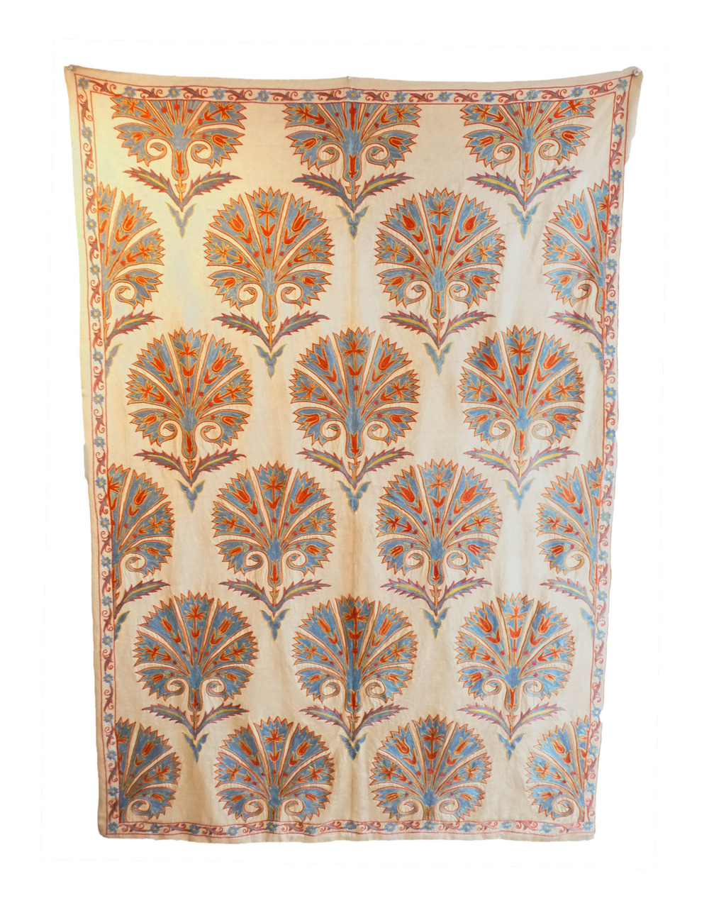 anthony hazledini rugs and textiles, ikat, suzani, leeched, england, central asia, uzbekistan, Afghanistan, Tajikistan