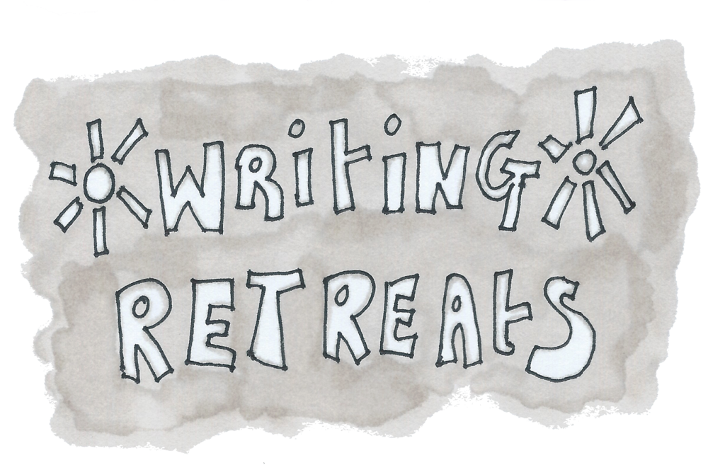 Writing Retreats