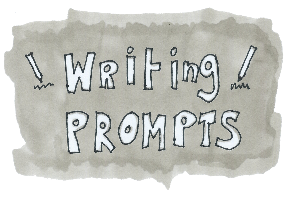The Wild Words Writing Prompt