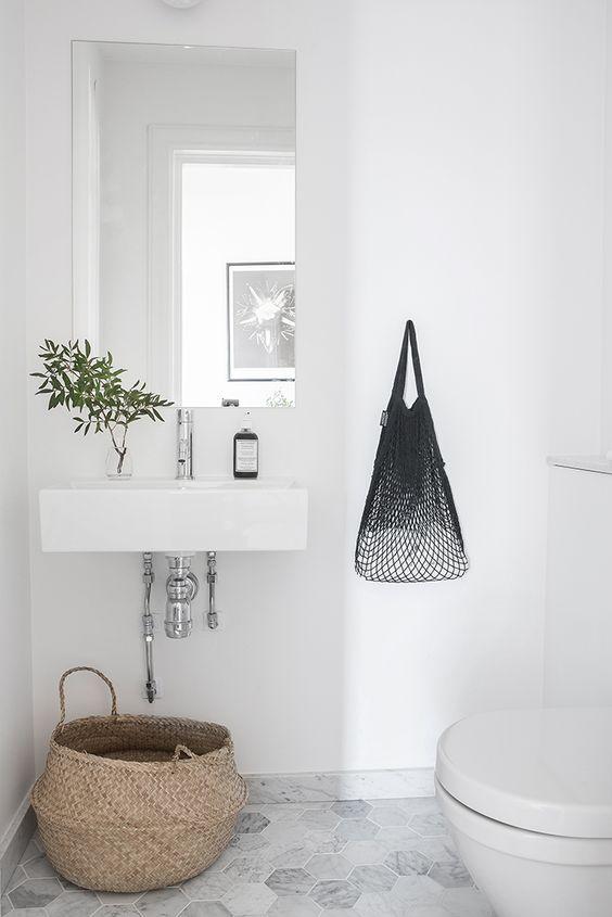 Scandinavian simplicity