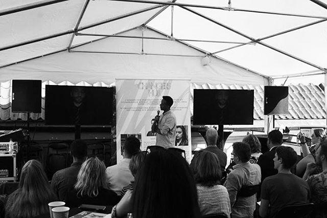 En liten throwback från när Changers Hub var i Almedalen och pratade om demokratiseringen av framgång. Snart har vi mer att prata om. I veckan släpper vi terminens första nyhetsbrev. Stay tuned!