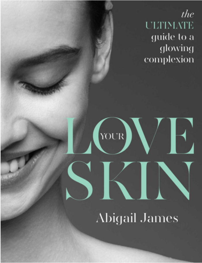 Love Your Skin by Abigail James