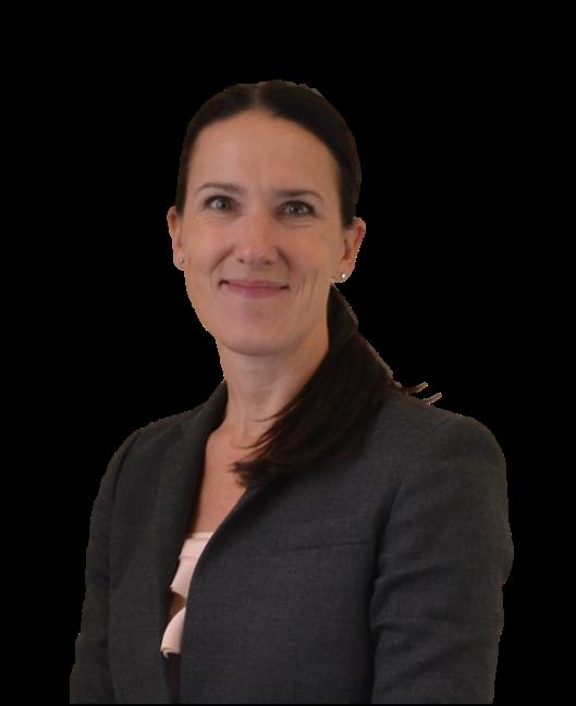 Wendy Fehr: Executive Director