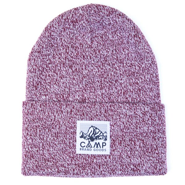 25% of proceeds from the sale of this Camp Brand Goods toque go to CAUSE Canada's overseas programs!
