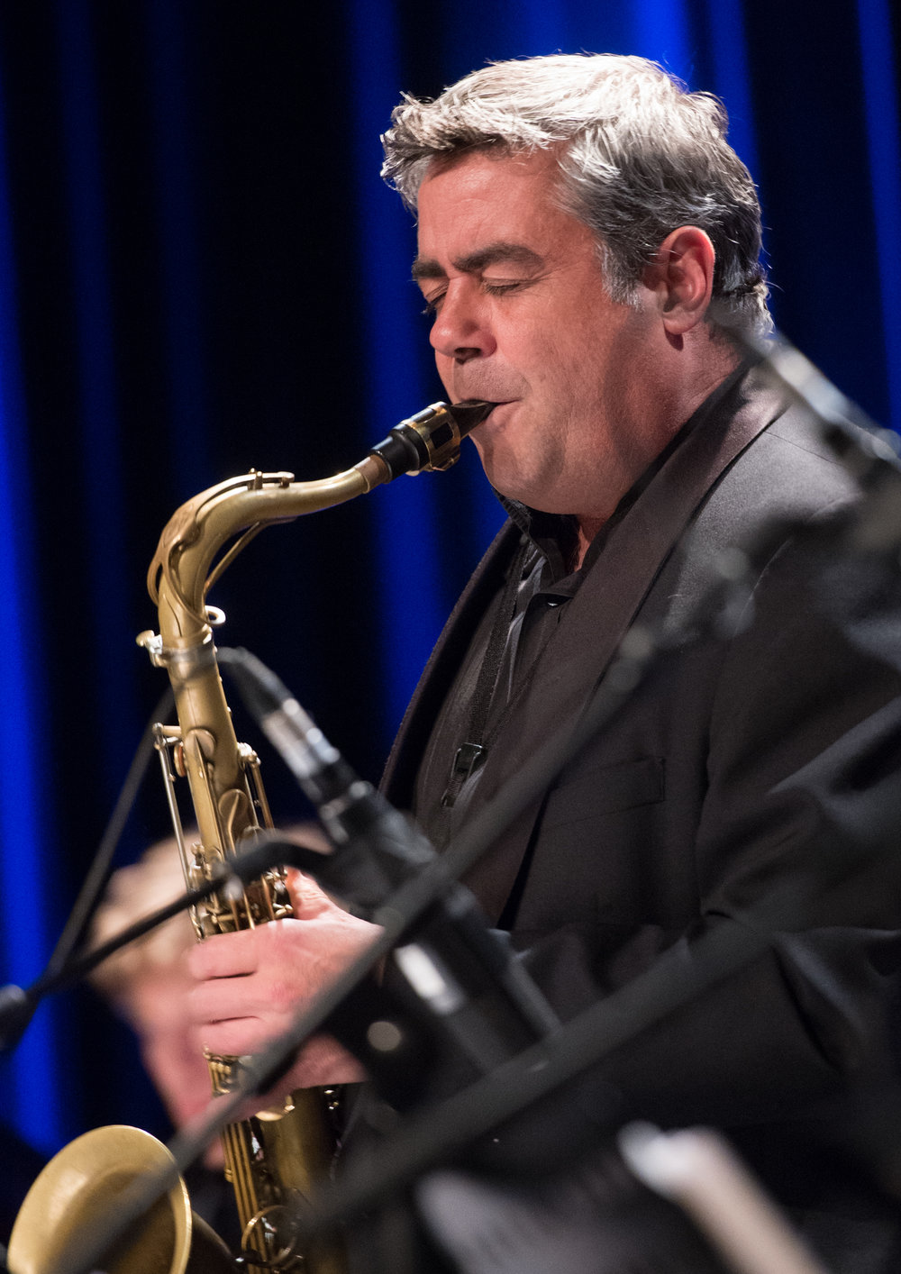 André Leroux