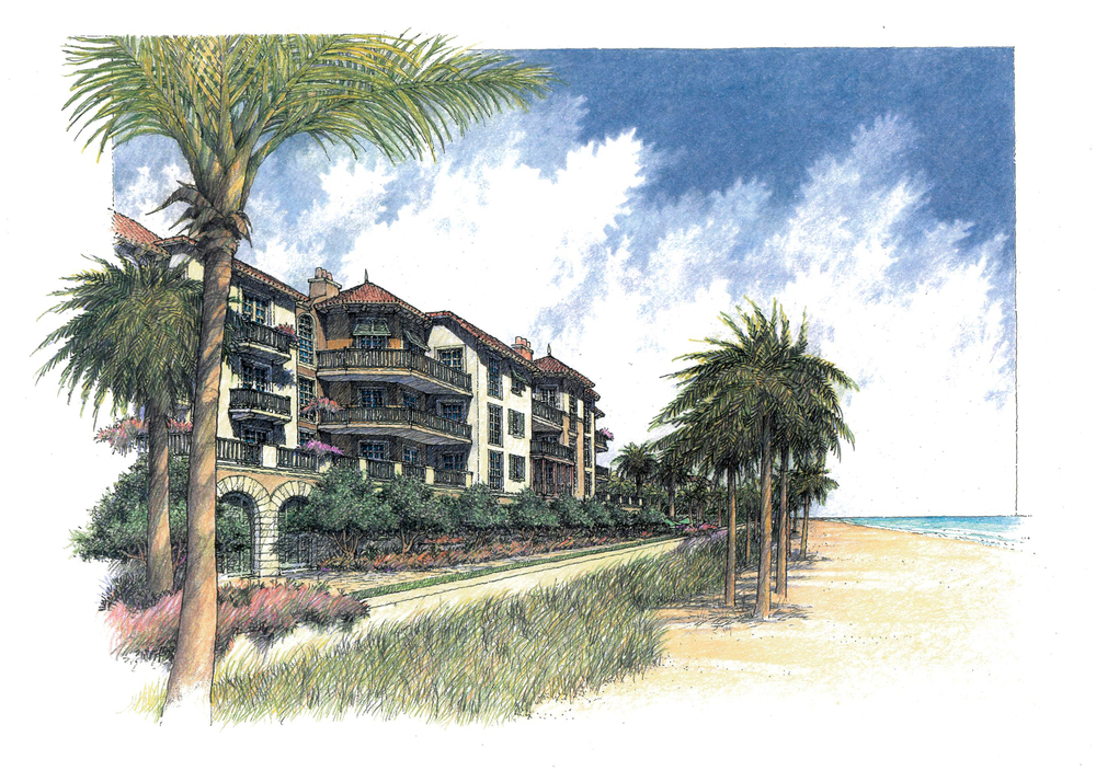 Lauderdale by the Sea, Minto Architects.