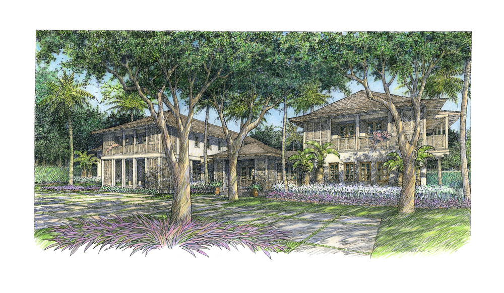 Miami residence, cma design studio