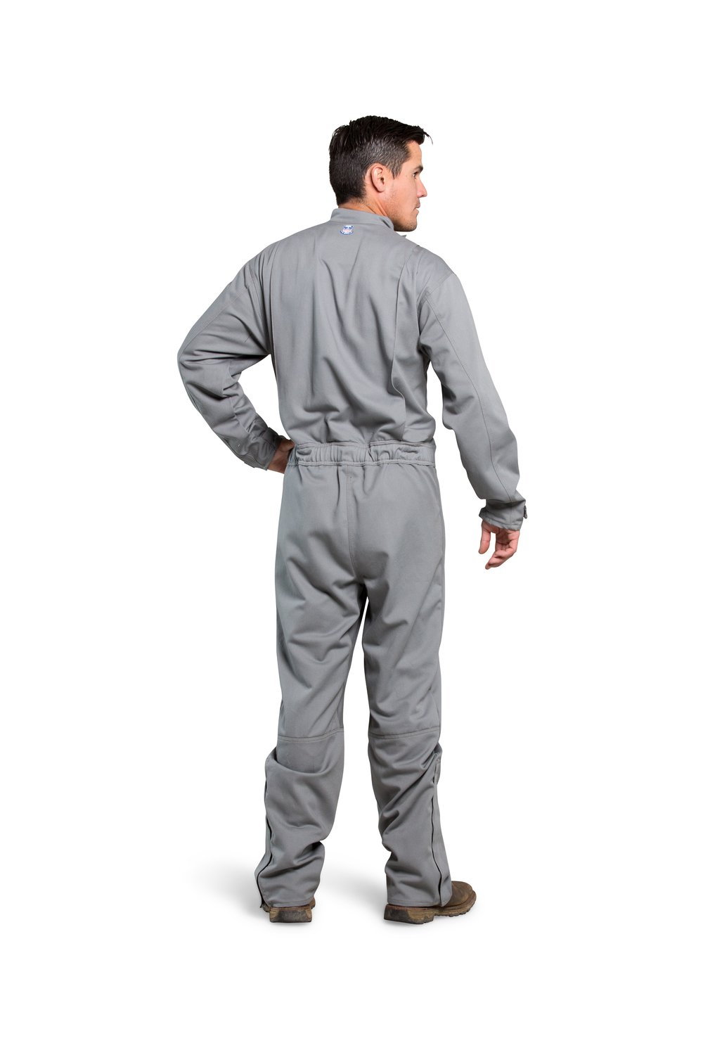 12 Cal Coverall