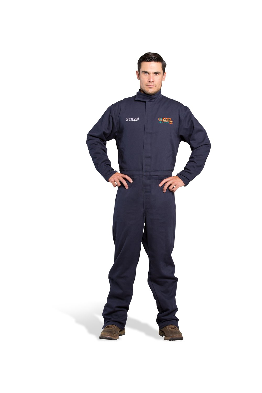 25 Cal Coverall