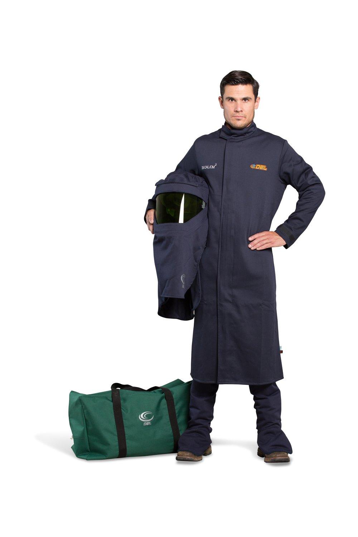 25 Cal Coat Kit