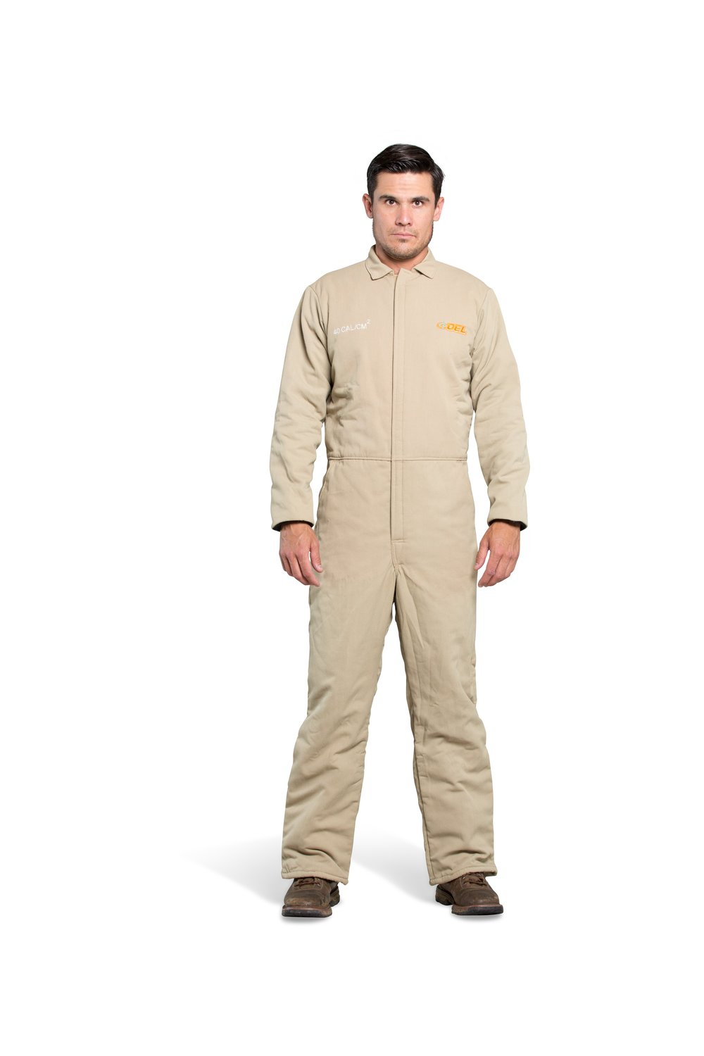 40 Cal Coverall