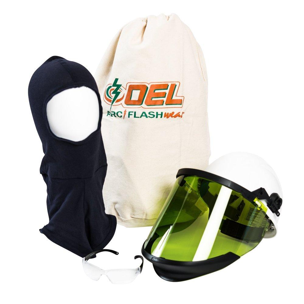 Complete Headgear Kit