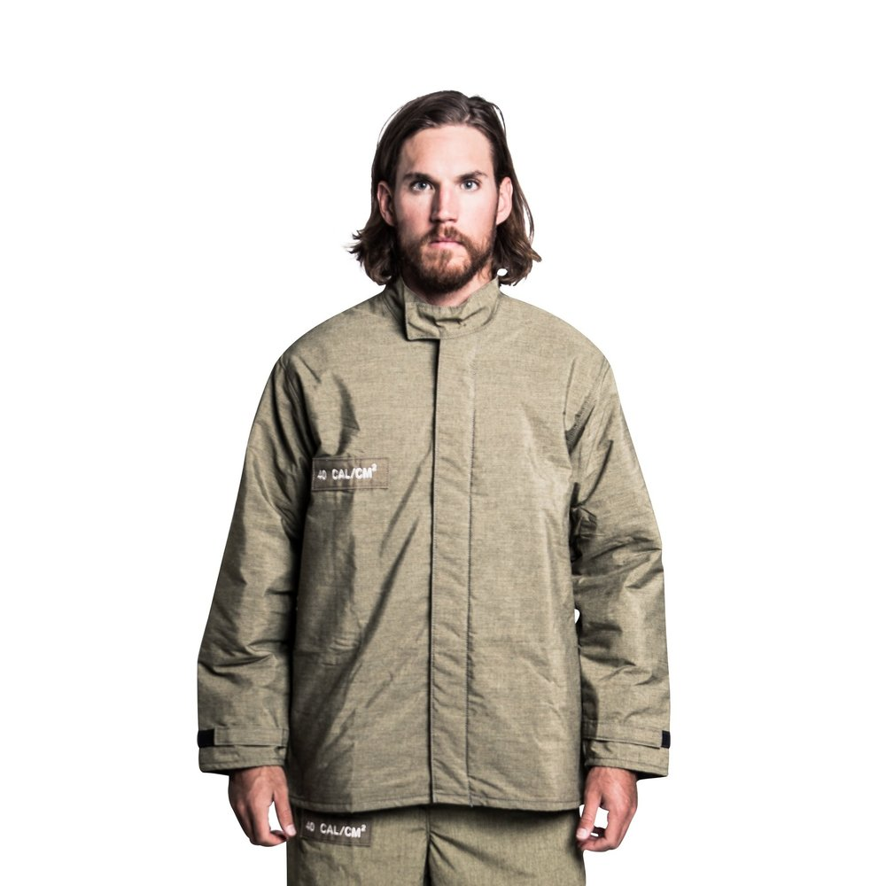 40Cal Jacket Premium