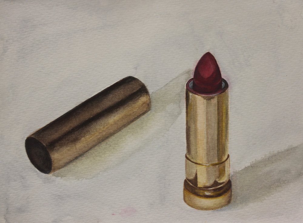 Watercolor, 2015