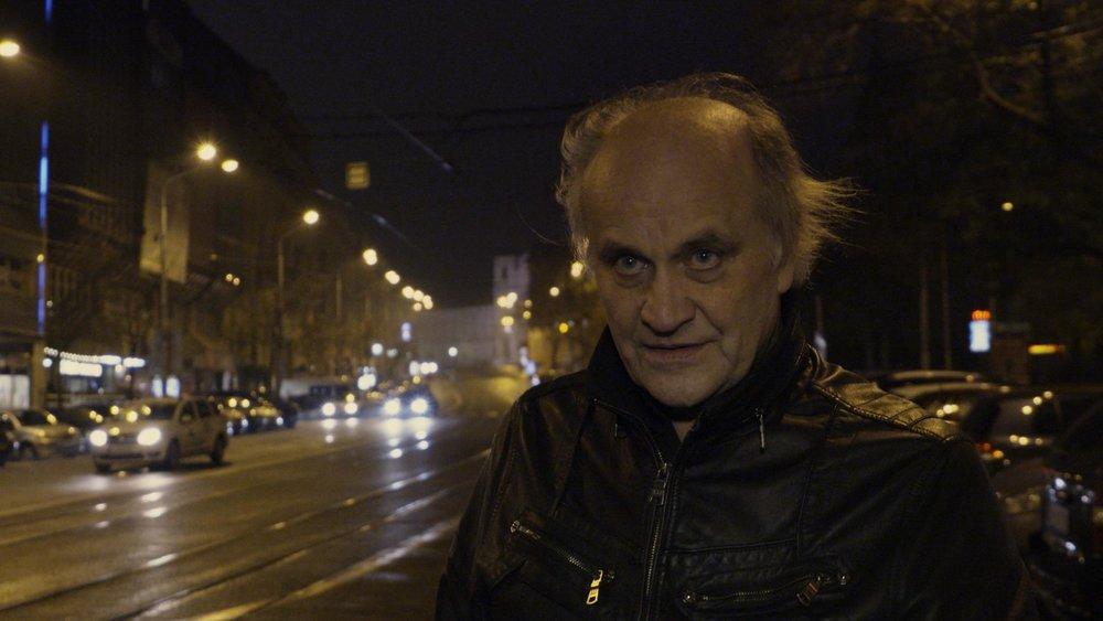 Michael Kocáb -