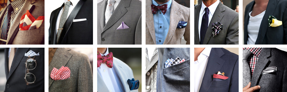Folding A Pocket Square Can Be Time Consuming Take Your Playing Around With The Way It Looks Practice Makes Perfect