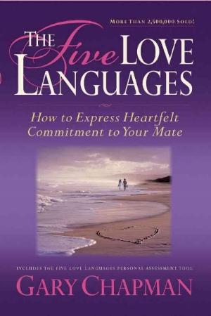 love language book