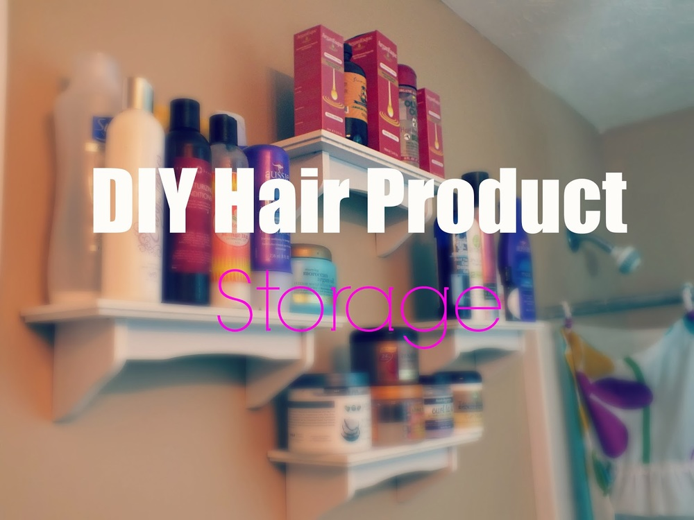 Natural Hair Care | Rayann410
