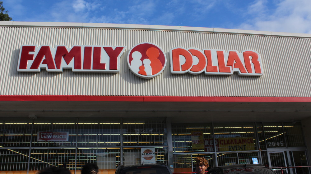 family dollar fabulous