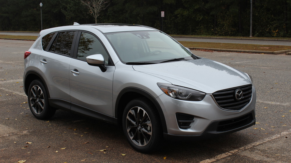 2016 Mazda Cx 5 Review Must Have Holiday Rental