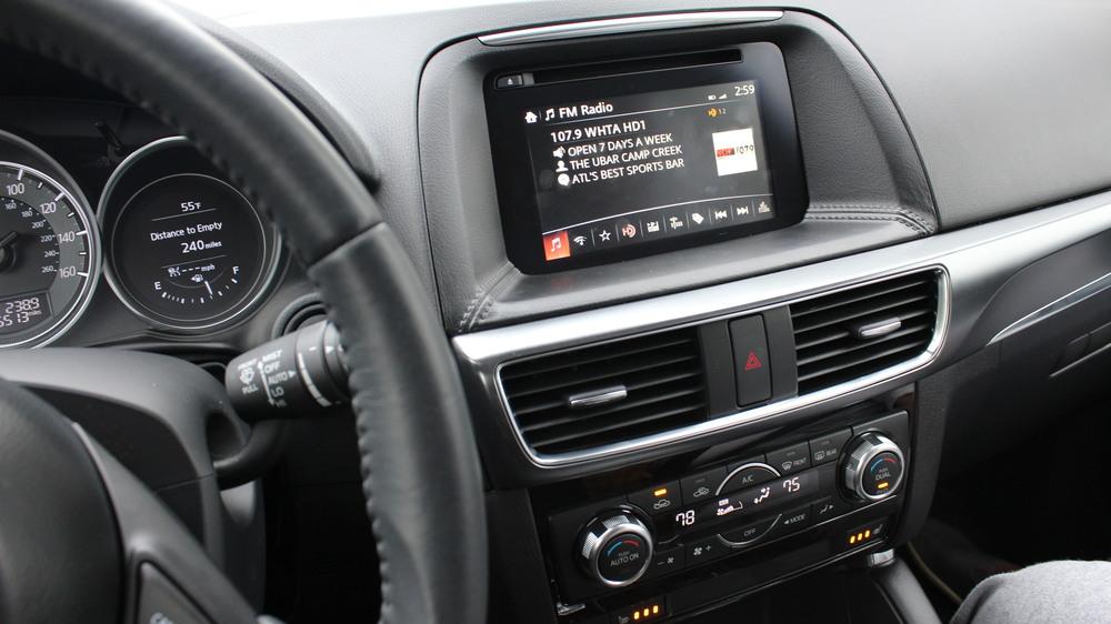 2016 Mazda Cx5 Review Must Have Holiday Rental \u2014 Natural Hair Rhrayann410: Mazda Cx 5 Xm Radio At Gmaili.net