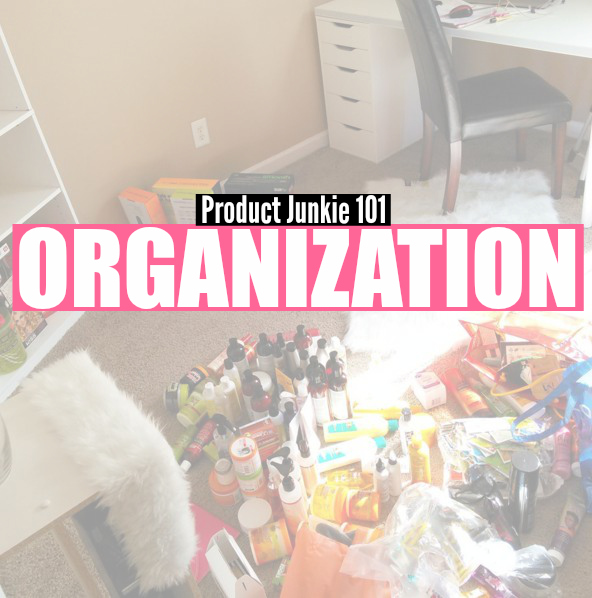 product junkie organization