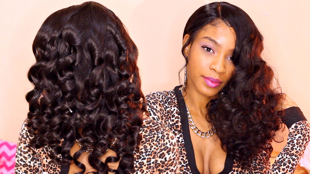 Top 5 Half Wigs For Natural Hair Under 20 Natural Hair Care