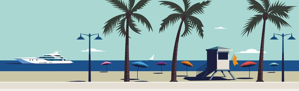 Fort Lauderdale Yacht Show