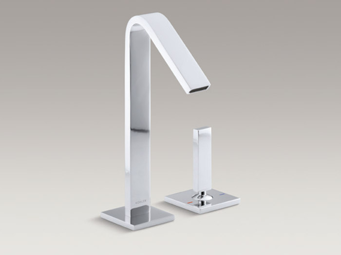 Single control lav faucet   10319IN-4-CP