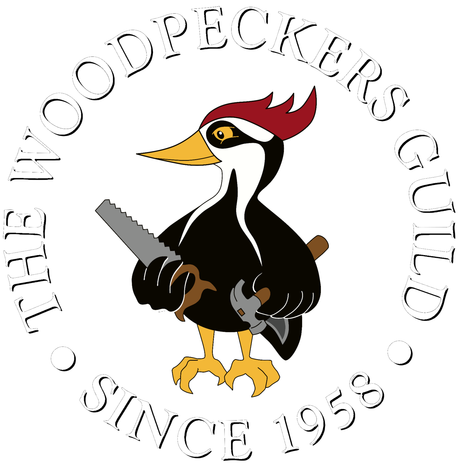 The Woodpeckers Guild