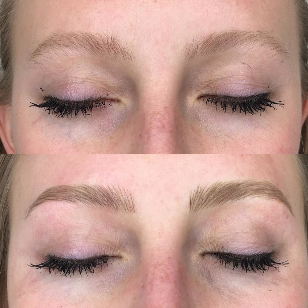 Microblading in Durham, NC