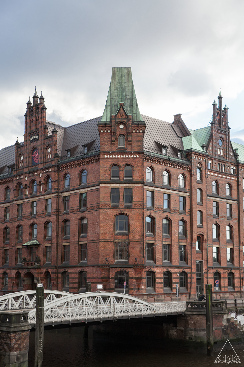 Hamburg Port Authority