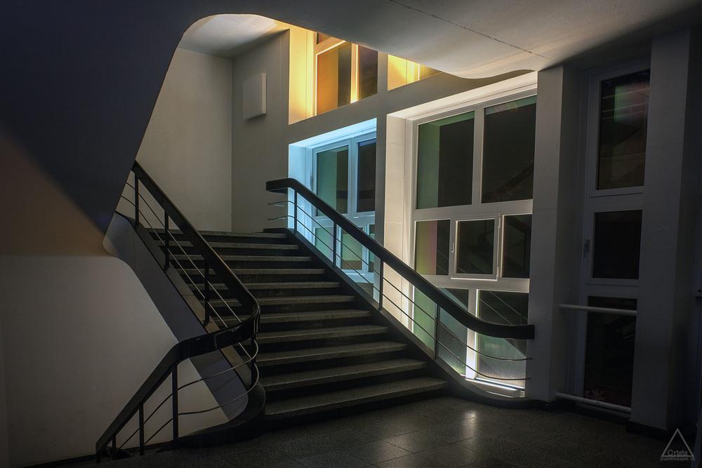 Eracom - Stairs