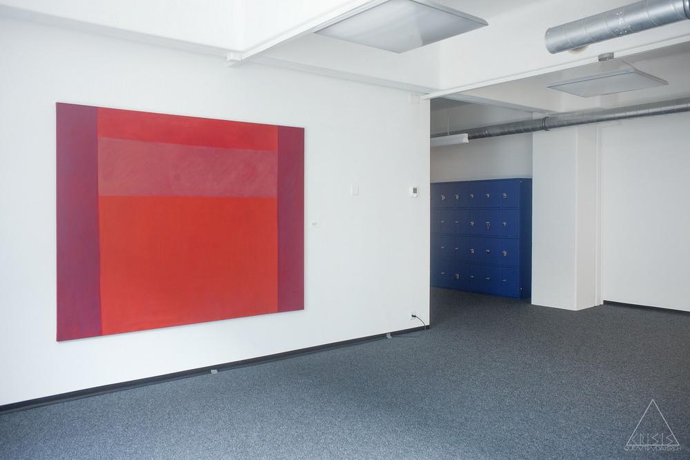 Red - Gymnase de Provence