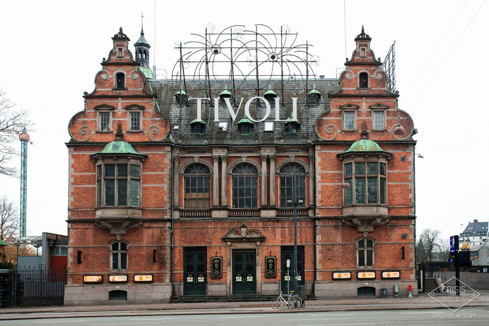 Tivoli's Offices