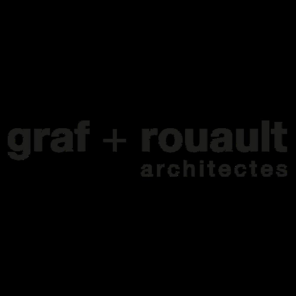 Graf et Rouault Architecture