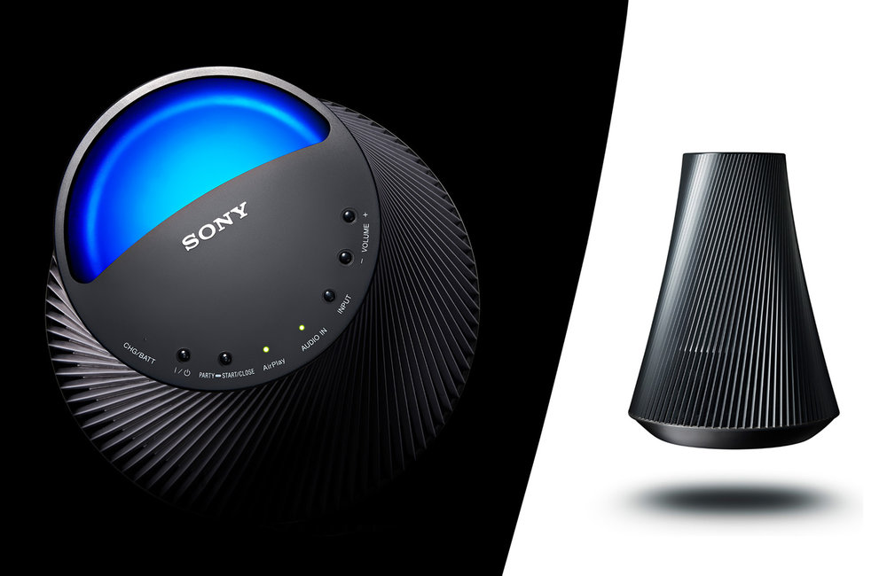 Sony Airplay