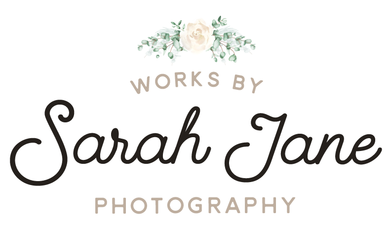Works by Sarah Jane Photography