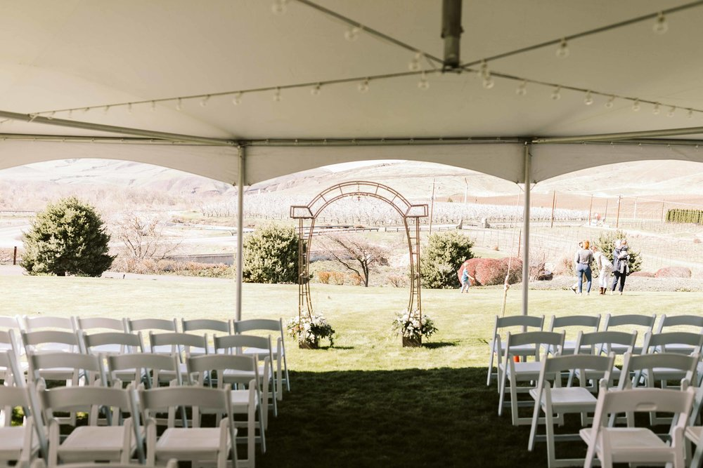 Treveri Cellars Wedding