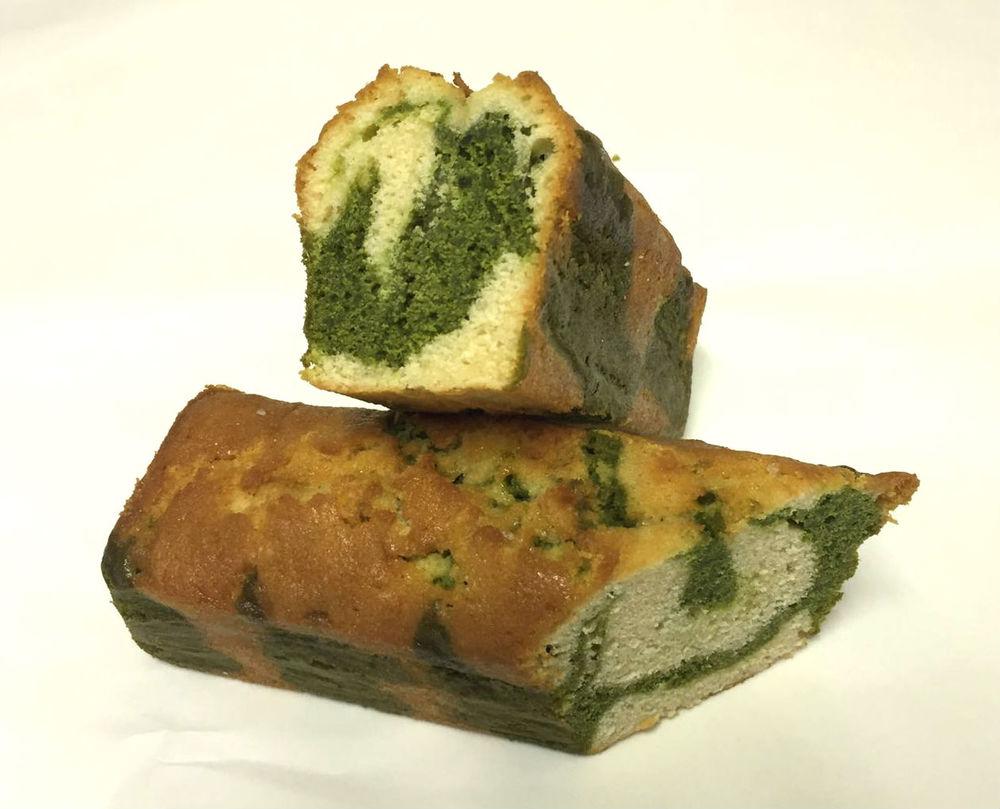 Vainilla y té verde