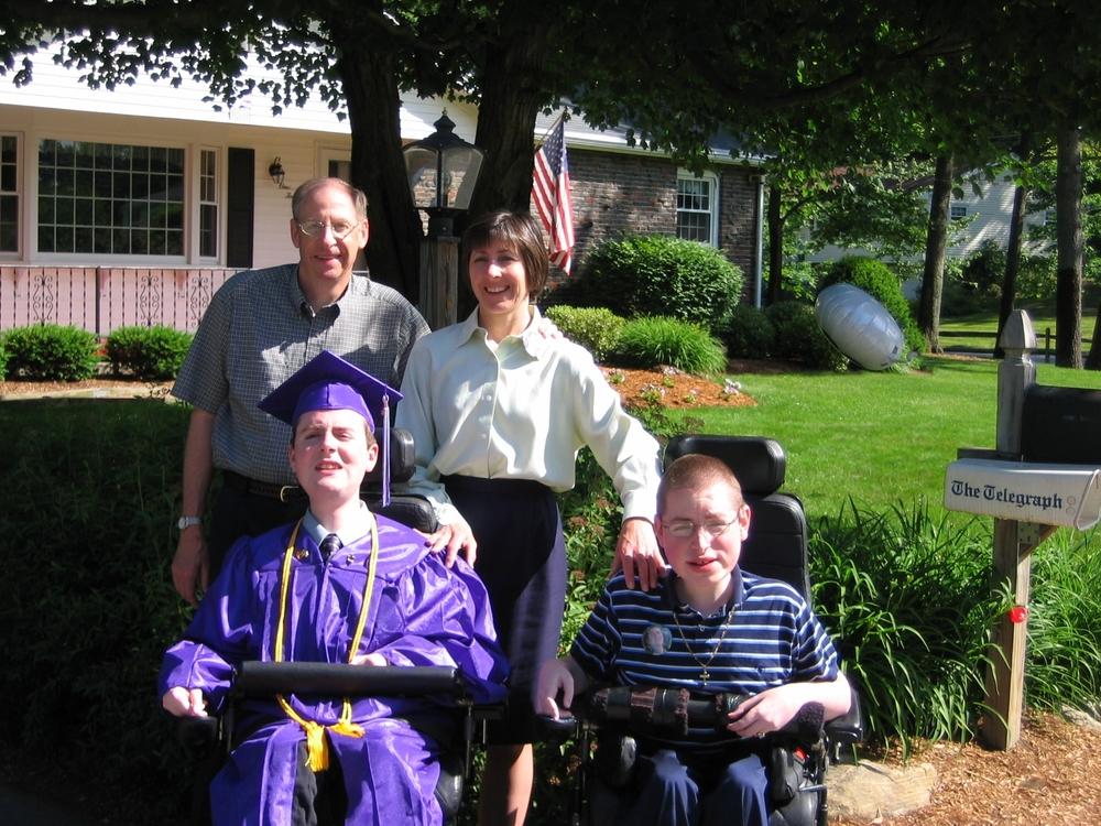 Pete's Graduation 2.JPG