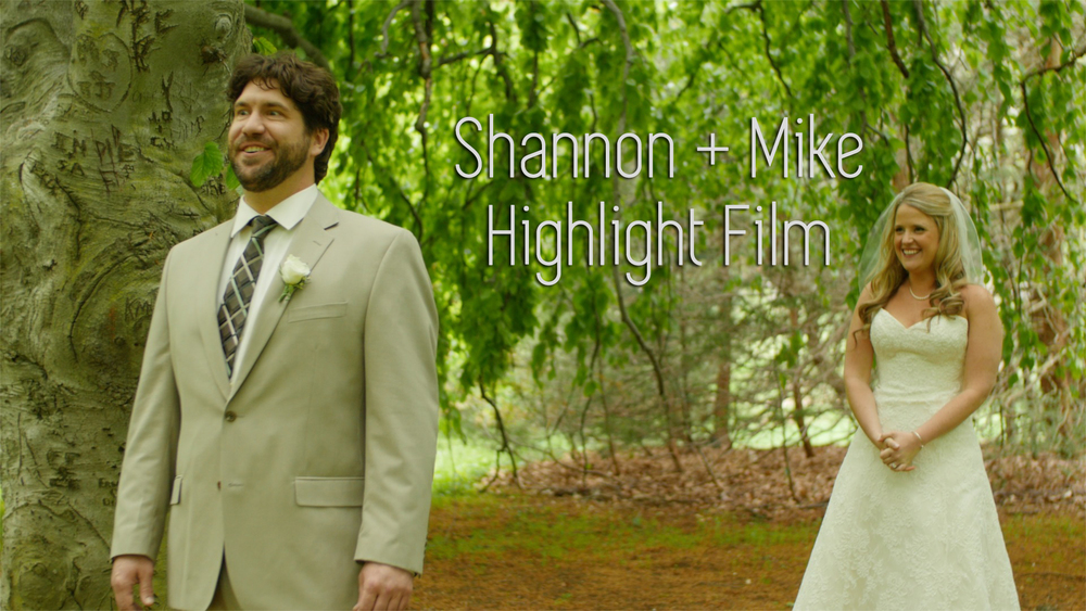 Highlight Film Wedding Video
