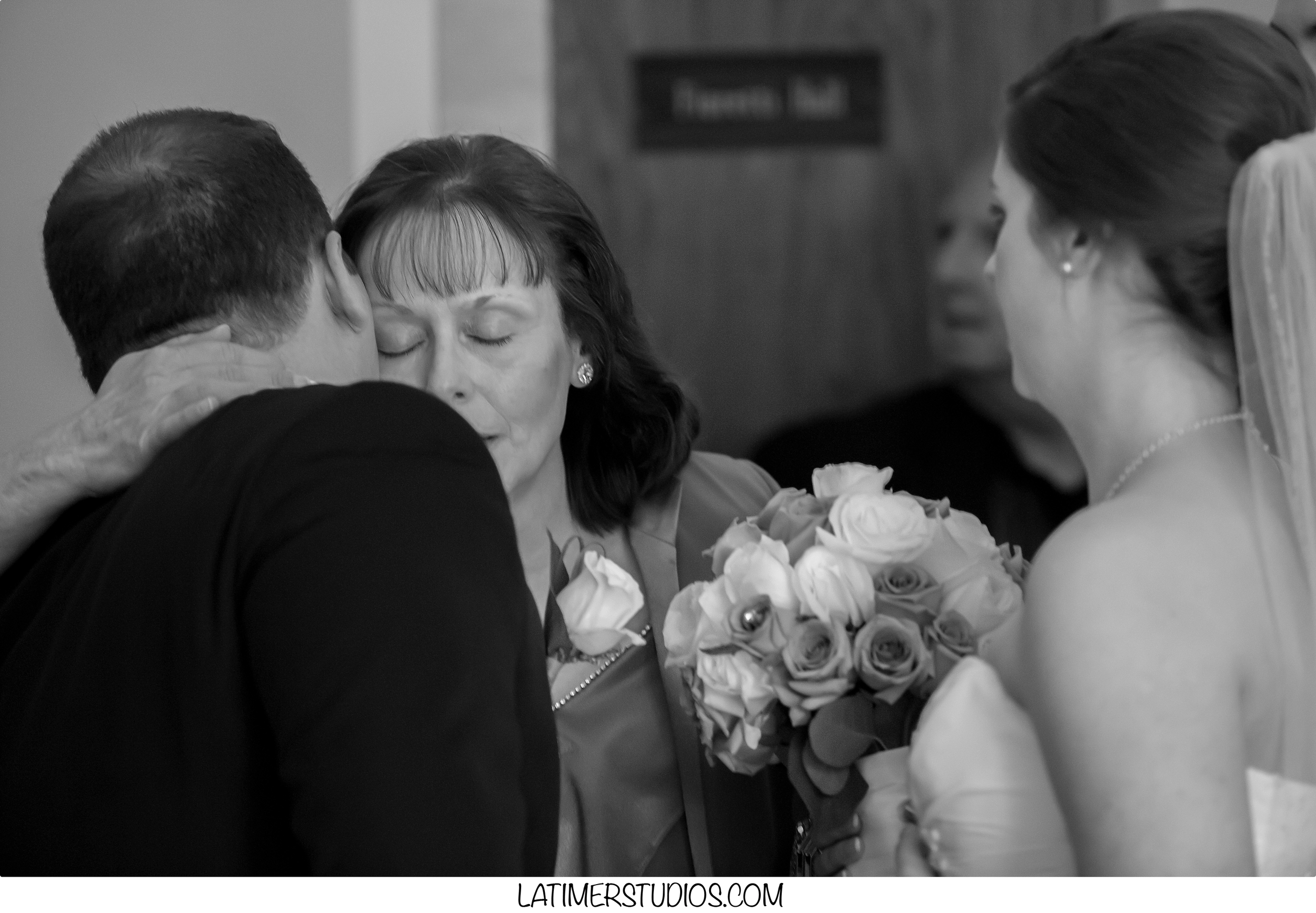 Warwick Country Club Rhode Island Wedding