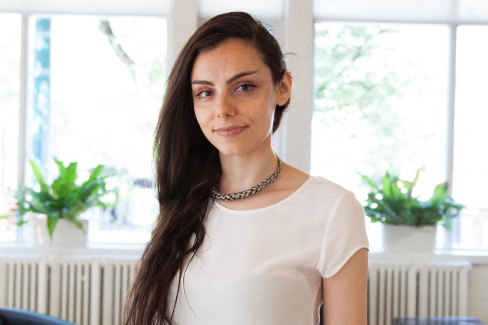 Alyssa Bertram