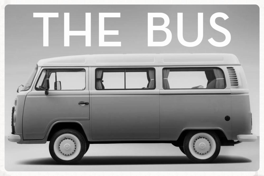 VW Bus Image