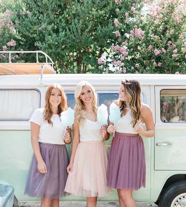 enjoying the break from the rain + what might be the last of our sweet indian summer in austin! 🍭💕☀️ #sweetsummer #indiansummer #VWbus